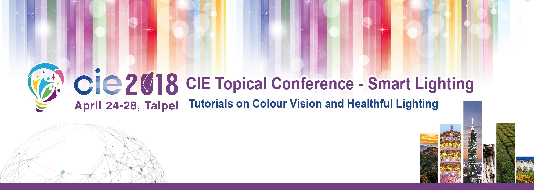 CIE 2018 Topical Conference