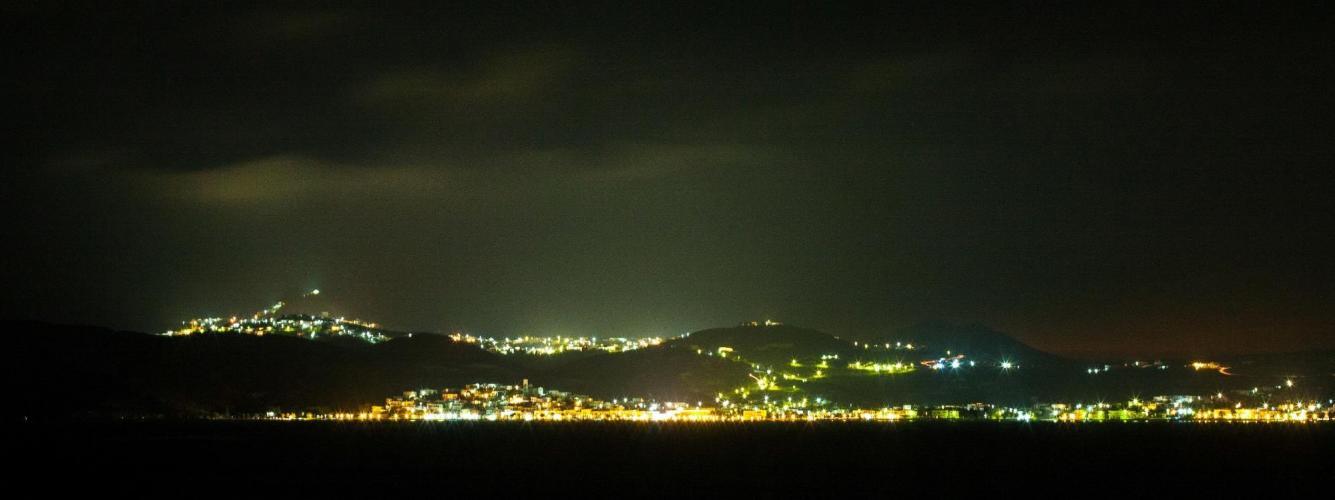 Obtrusive Light Ostrava CZ May 21 to 22 2020